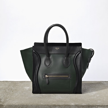 0e8f4d94b6 Celine Fall   Winter 2011 Bag collection