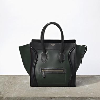 0e8f4d94b6 Celine Fall   Winter 2011 Bag collection