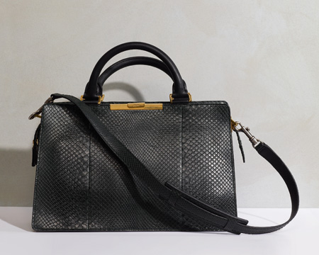 Celine Fall / Winter 2011 Bag collection | Spotted Fashion