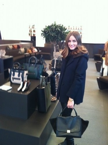 5c0948a772fc Olivia Palermo Archives | Page 2 of 2 | Spotted Fashion