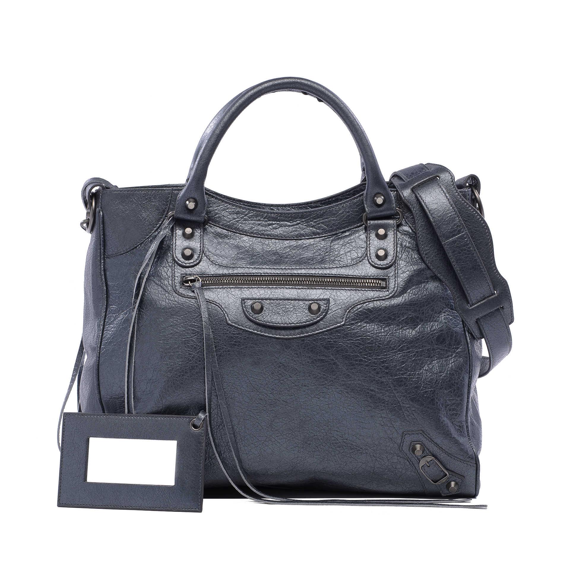 Balenciaga Velo Bag Spotted Fashion
