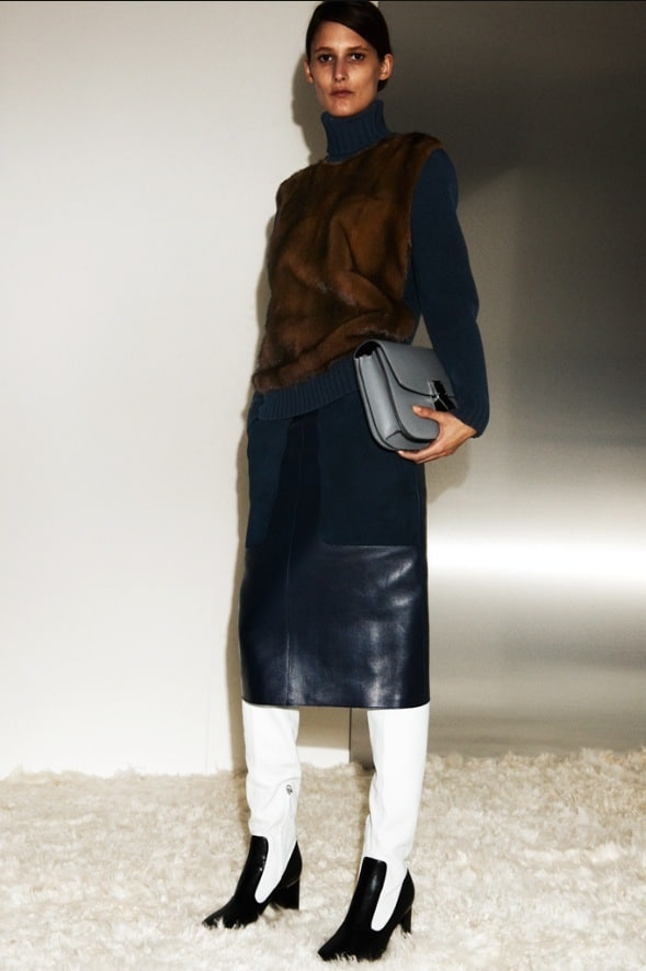 Celine Pre-Fall 2012 Bag Collection | Spotted Fashion