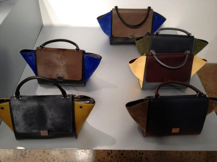 Celine 2012 Store Inventory Pictures | Spotted Fashion