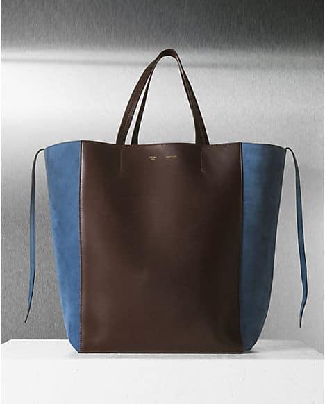 Celine Cabas Phantom Bag Reference Guide | Spotted Fashion