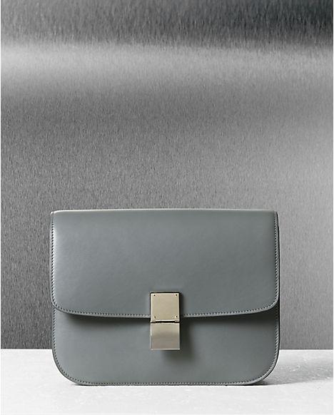 celine original bag price - celine box bag grey