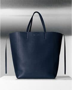celine-navy-grained-phantom-cabas-bag
