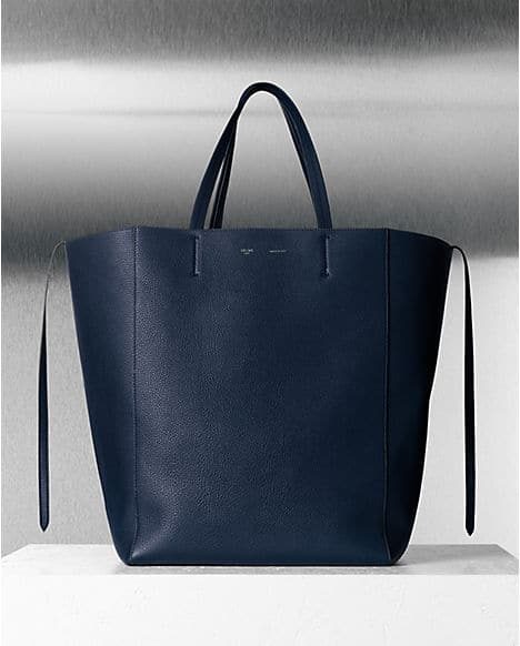 celine tote bag replica - Celine Cabas Phantom Bag Reference Guide | Spotted Fashion
