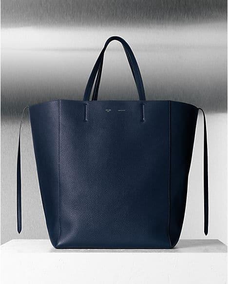 Celine Cabas Phantom Bag Reference Guide Spotted Fashion