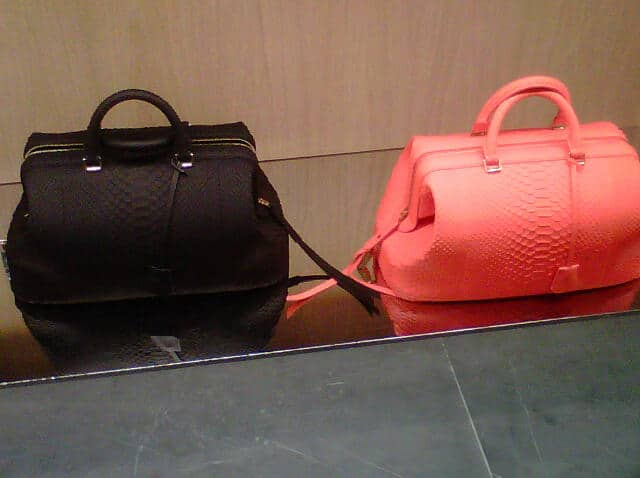 celine micro luggage tote fake - Celine Doctor Bag | Spotted Fashion