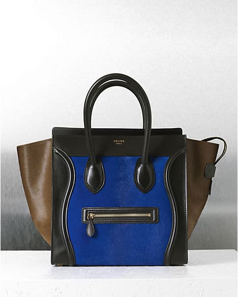 buy celine bag online - Celine Fall 2012 Bag and Accessories Collection | Spotted Fashion