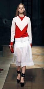 Celine Sweater Spring 2012