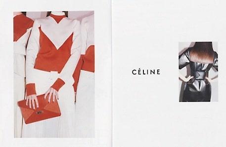 celine nano tote - Celine Diamond Clutch Bag Reference Guide | Spotted Fashion