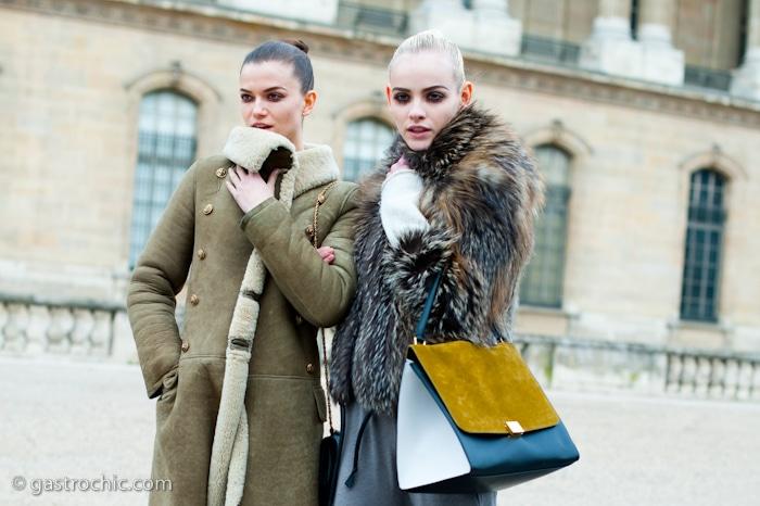 cheap celine bag replica - Celine-Trapeze-Streetstyle-Paris-Fashion-Week.jpg