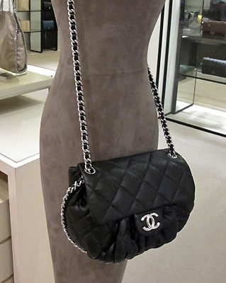 8edb3b8ad841 Chanel Bag With Chain All Around | Stanford Center for Opportunity ...