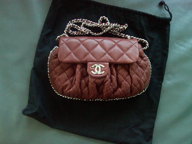 0e4a6f4ab1eb6f Chanel Chain Around Bag Reference Guide | Spotted Fashion
