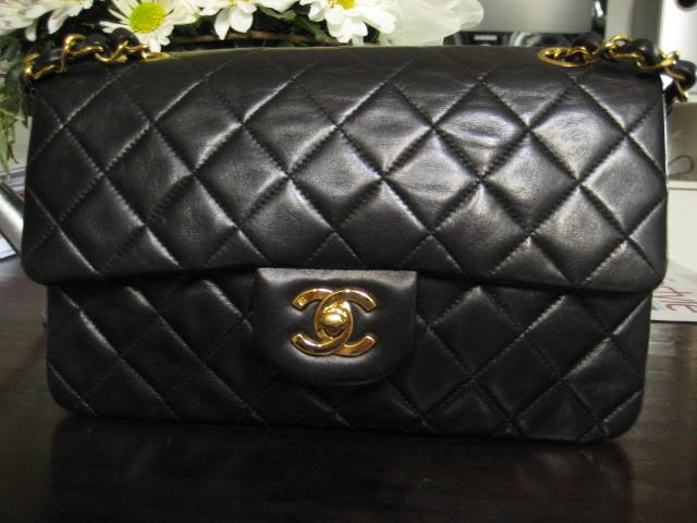 Сумка Chanel B45854 бордо, Кожзаменитель в Киеве - Купить