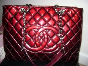 c9014f72426d Gallery. Chanel GST Bag Chanel Styles Reference Guide
