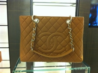 65f3d4d8d01a Chanel GST Bag Reference Guide | Spotted Fashion