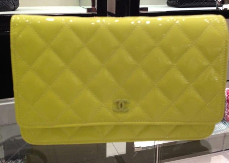 543582da415e Chanel WOC Bag Reference Guide