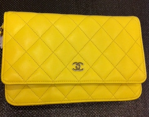 127364a8ec3d Gallery. Chanel Styles Chanel WOC Reference Guide
