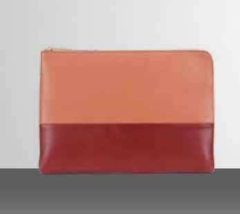 Celine Bicolor Clutch Wallet | Spotted Fashion