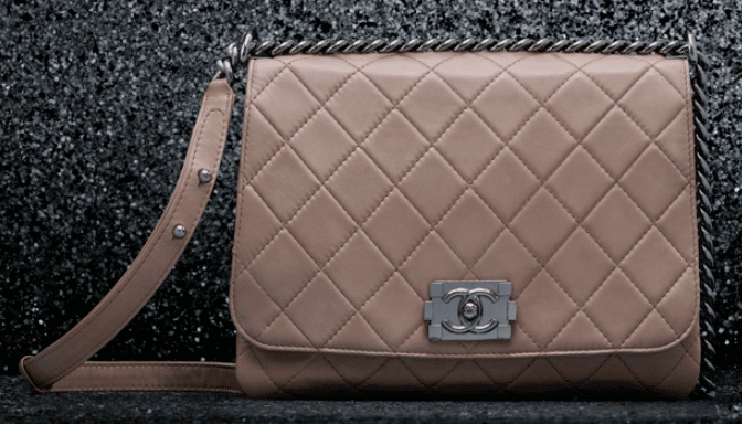 Chanel Spring 2012 Bags Reference Guide Spotted Fashion
