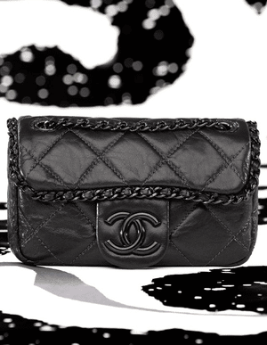 bdae16c02402 Chanel Pre-Fall 2012 Bags Reference Guide | Spotted Fashion