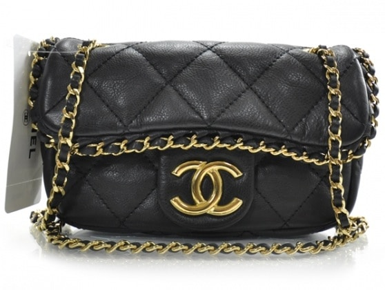 Gallery. chanel Chanel Chain Me Chanel spring 2012 Reference Guide 87bd000857