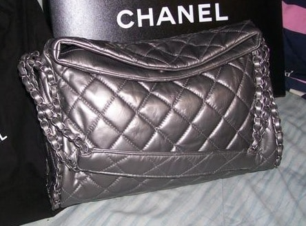 Chanel Chain Me Bag Reference Guide   Spotted Fashion d5c9a13870