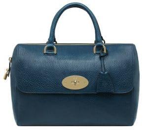 Mulberry Blue Del Rey Bag2