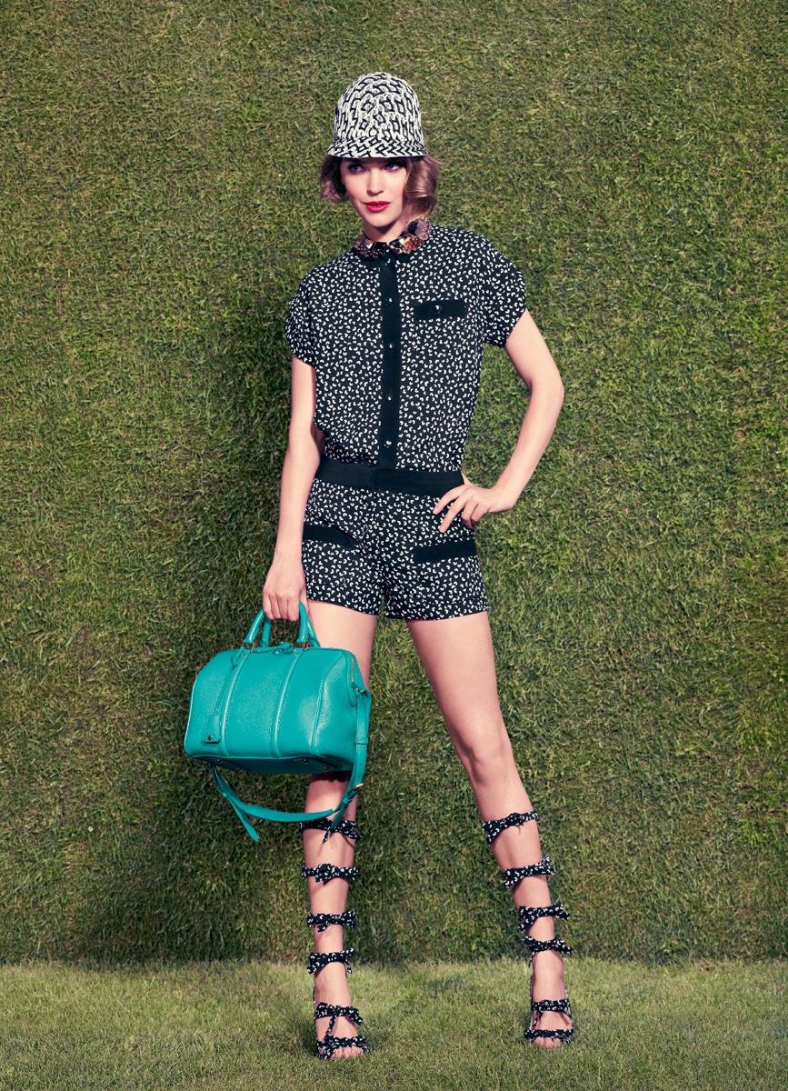 Louis Vuitton Bags Replica: Louis Vuitton Sofia Coppola ...