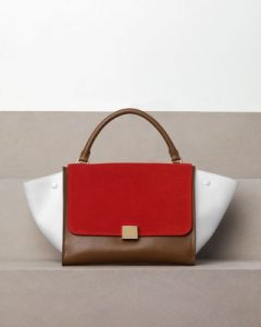 celine-tricolor-red-trapeze-bag-winter-2012