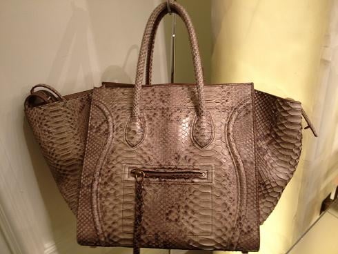 Celine-Natural-Python-Phantom-Bag-Fall-2012-4550USD