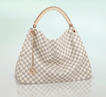 2de948f43198 Louis Vuitton Artsy Bag Reference Guide