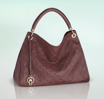Louis Vuitton Empreinte Artsy Mm Bag 3 150 00 Usd 2 940 18 1 X 12 6 9 4