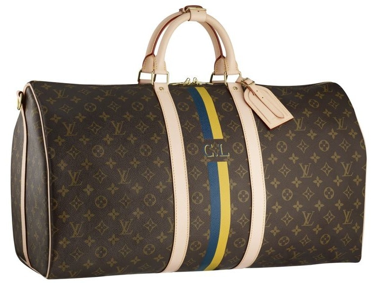 louis vuitton mon monogram bag reference guide