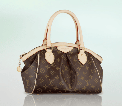 Louis Vuitton Tivoli Bag Reference Guide Spotted Fashion