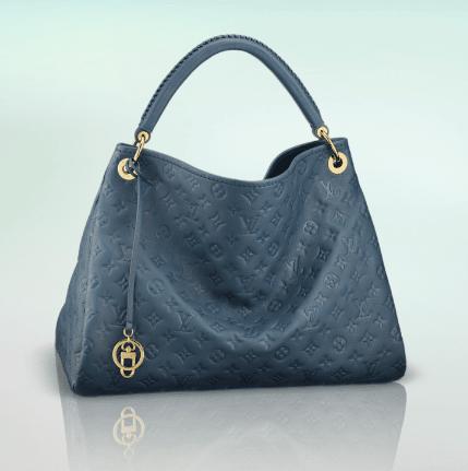 0c6e652041b8 Louis Vuitton Artsy Bag Reference Guide