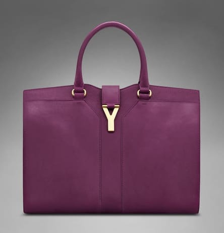 Yves Saint Laurent CHYC Tote Bag Reference Guide | Spotted Fashion
