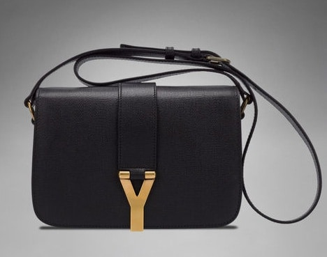 Yves Saint Laurent CHYC Flap Bag Reference Guide  d6e2e614a353f