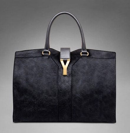 ysl purse outlet - Yves Saint Laurent CHYC Tote Bag Reference Guide | Spotted Fashion