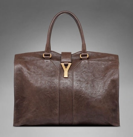 ysl wallet - Yves Saint Laurent CHYC Tote Bag Reference Guide | Spotted Fashion