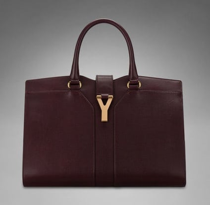 ysl cabas bag price