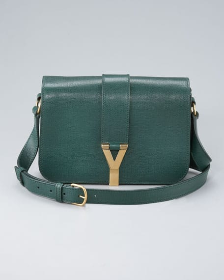 Ysl Flap Shoulder Bag 6