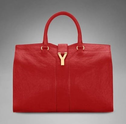 fake yves saint laurent bags - Yves Saint Laurent CHYC Tote Bag Reference Guide | Spotted Fashion