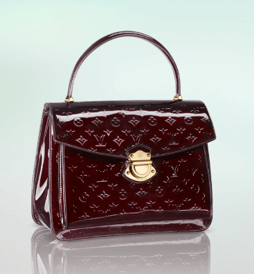Louis Vuitton Vernis Bag Colors Reference Guide Spotted