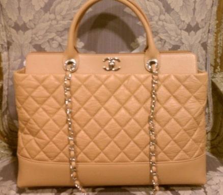 Chanel Cruise 2012 Bag Collection  087a2fe7c37e