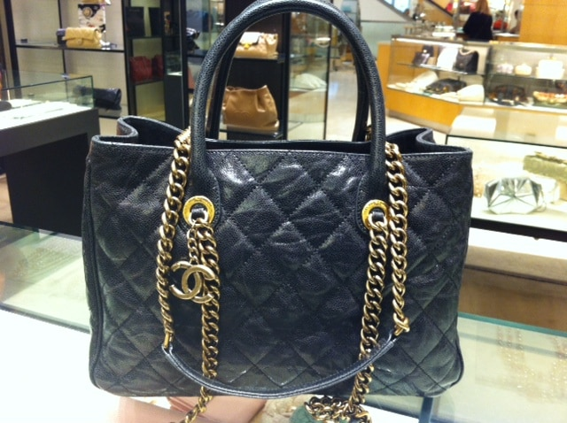 dcf314e1383c Chanel Shiva Bag Reference Guide | Spotted Fashion