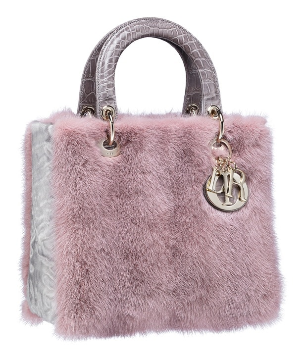 a898d0f67c46 Dior Fall 2012 Bags Reference Guide