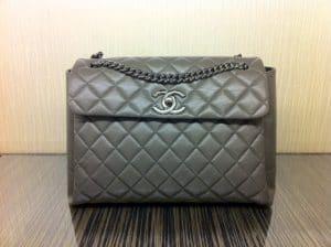 9afa6c293c56 New Clutch. Chanel New Caviar Clutch Bag ...